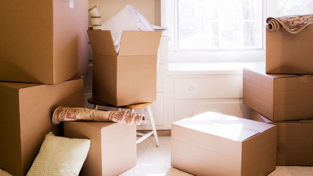 The Best Local Movers In Murfreesboro